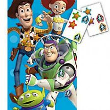 Toy Story Birthday Party Game 3D