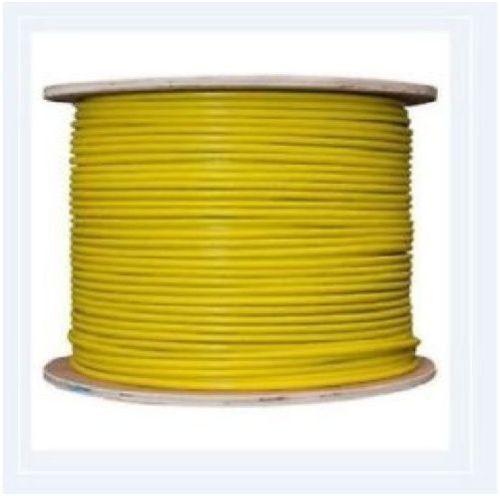Tri-Rated Panneau /& Conduit Câble 4.0 mm² 12AWG 41Amp 600 V Jaune