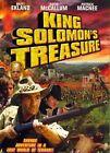 King Solomon's Treasure 0089218545992 DVD Region 1