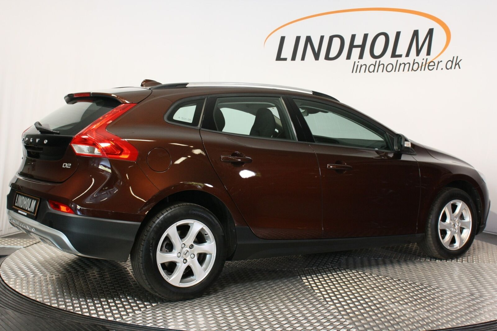 Volvo V40 CC D2 120 Kinetic