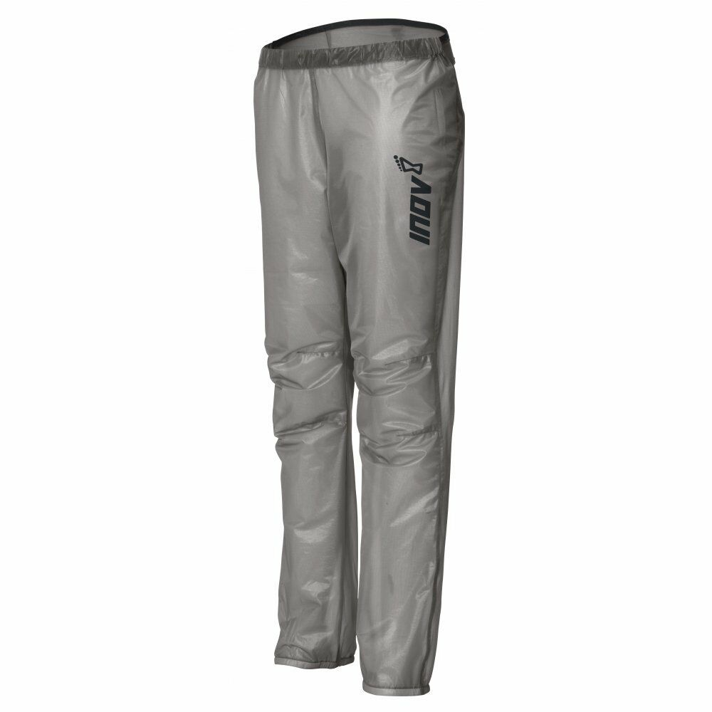 Inov8 Race Ultrapant Gargoyyle Transparent Unisex Waterproof Pant