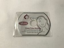 Candela Vbeam Vascular Laser Pulse Stacking Clinical Results Compact Mini Cd