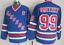New-York-Rangers-Hockey-Jersey-Wayne-Gretzky-Blue-M-L-XL-XXL thumbnail 1