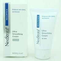 Neostrata Ultra Smoothing Cream 10 Aha 40 G./ 1.4 Oz. (sku:11082)
