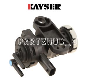 OEM Kayser Diesel Pressure Converter Valve for BMW 335D, X5 3.5D # 11658509323