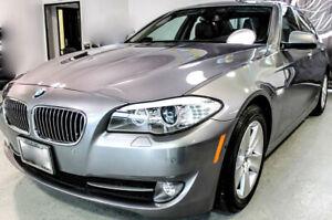 2013 BMW Série 5 528I XDRIVE