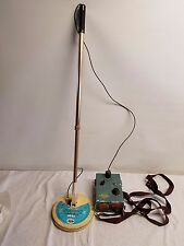 VINTAGE WHITES COINMASTER MODEL II Hip Mount 2TRHP Metal Detector