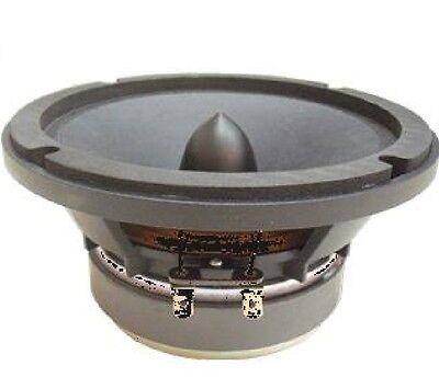 "Beyma 6MI90 6.5"" 8 ohm 125 Watt RMS Midrange MID-Bass Pro Audio Speaker"