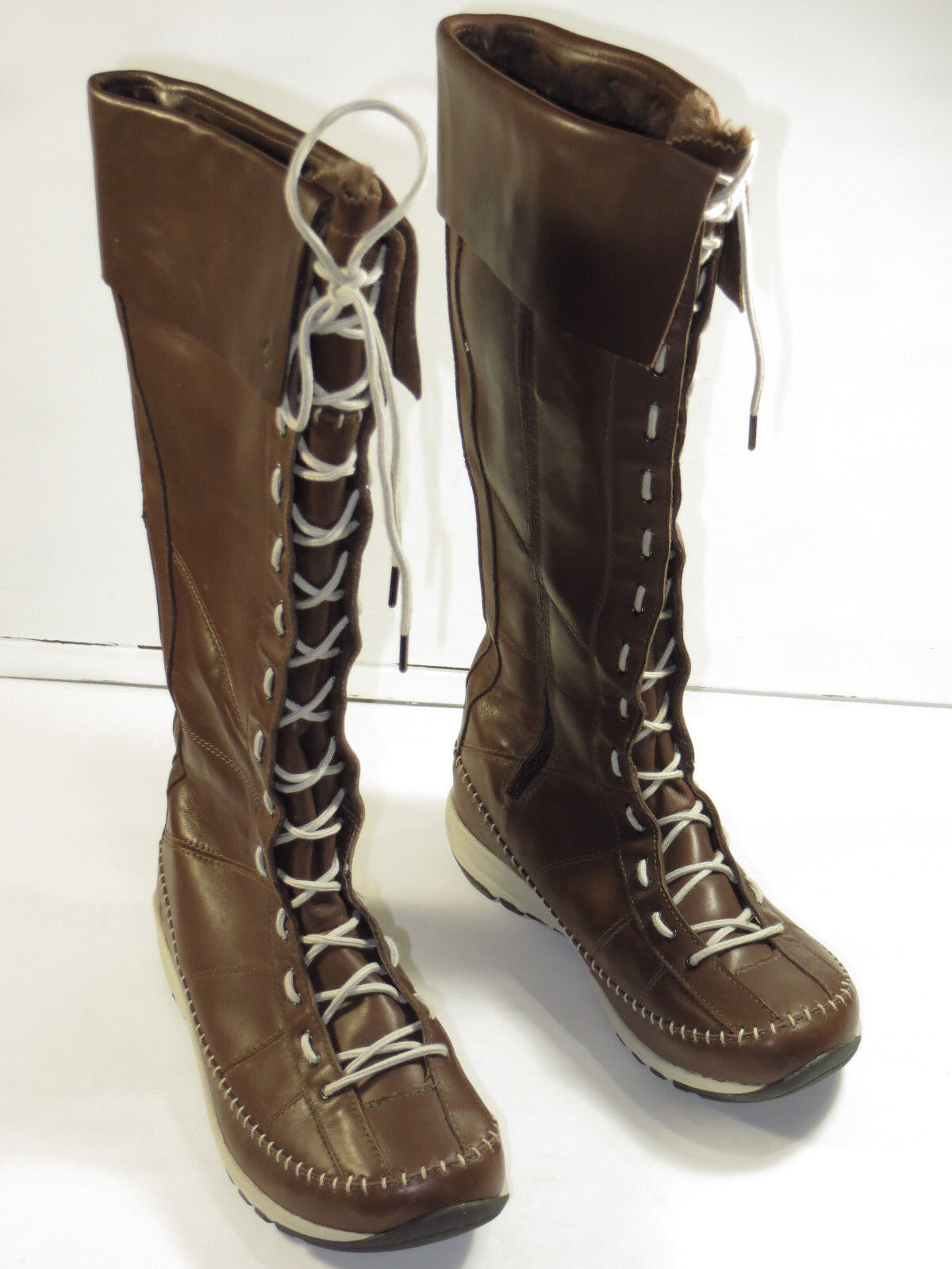 Ex cond Women COLUMBIA winter transit techlite Tall BL1466-256Boot Size 9.5