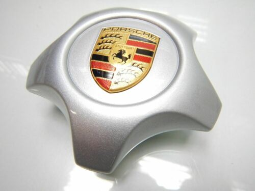 1x Porsche Cayenne 955 957 embellecedores llantas tapa tapa 7l5601149b 7l5601149d