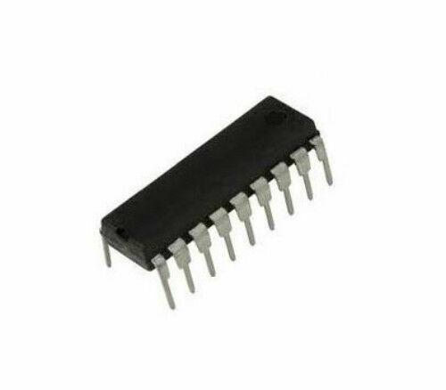 TMS4464-12NL Memoria RAM Spectrum 128k DRAM DIP-18