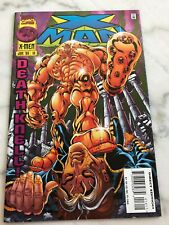 #16 June 1996 Marvel NM X-Man 1995 Series 9.2