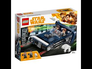 Lego 75209 Star Wars Han Solo's Landspeeder