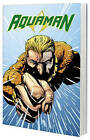 Aquaman To Serve and Protect TP by Will Pfeifer (Paperback, 2016)