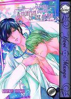 A Murmur Of The Heart By Makoto Tateno, Yaoi Manga In English