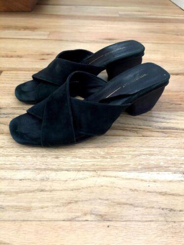Intentionally Blank JASPER Heeled Sandal