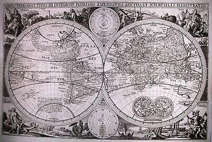 Antique-map-Orbis-Terrarum-Typus