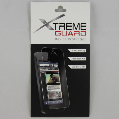 Genuine XtremeGuard Screen Protector For Panasonic Toughpad FZ-X1 Anti-Scratch