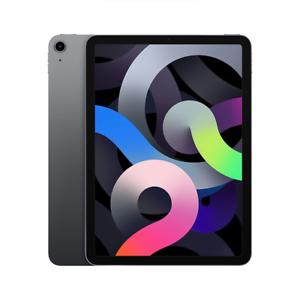 "Apple iPad Air 10.9"" 64GB (2020 Model) with Wi-Fi (Space Gray) MYFM2LL/A"