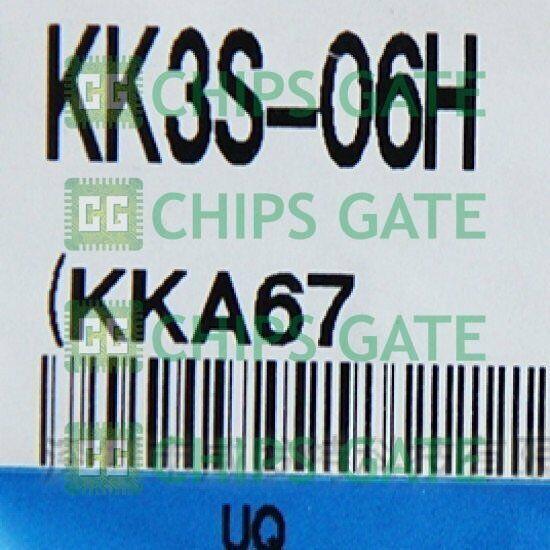 1PCS New SMC KK3S-06H Fast Ship