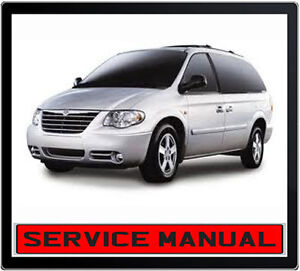 chrysler voyager chrysler grand voyager 2001 2007 service repair rh ebay com au Used Chrysler Grand Voyager Chrysler Grand Voyager Interior