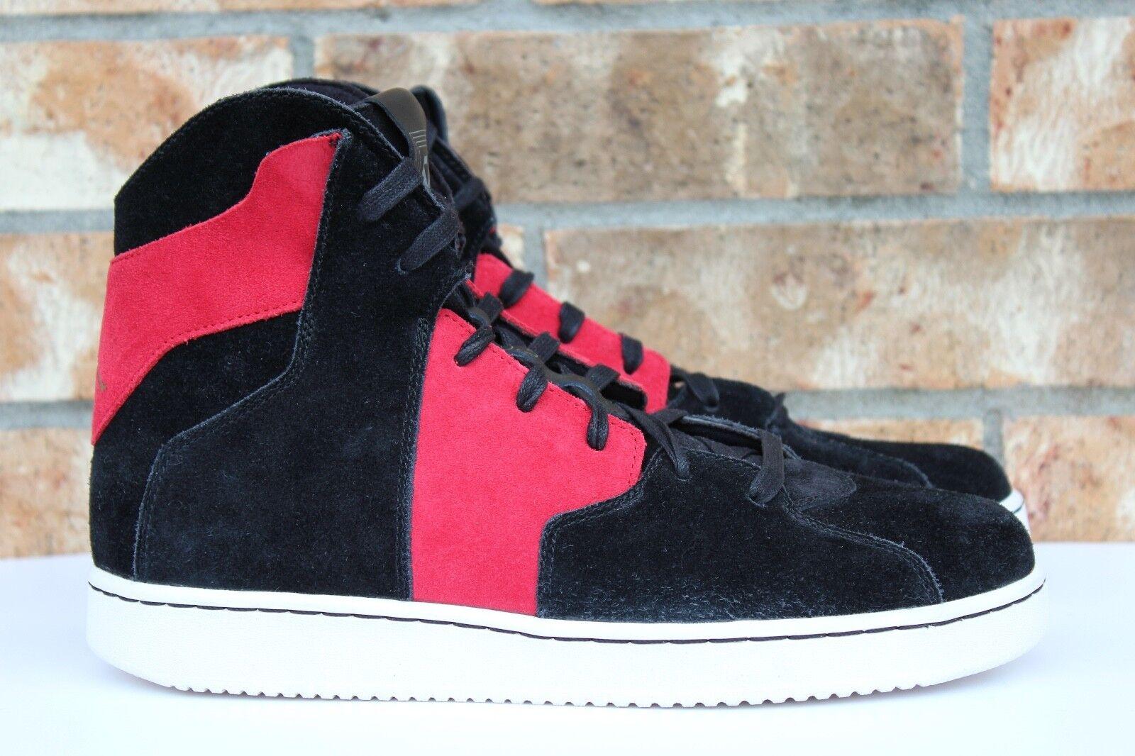 Men's Nike Air Jordan Westbrook 0.2 Why Not Black Red Sail Sz 8-11.5 854563-001