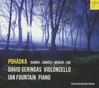 Pohadka - Dvorak Janacek Mahler & Suk Audio CD
