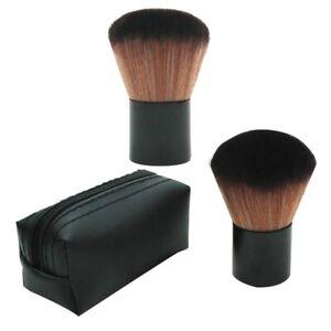 1Pcs-Black-Makeup-Brushes-Powder-Cosmetic-Brush-Face-Blush-Contour-Brush-Bl-M8T2