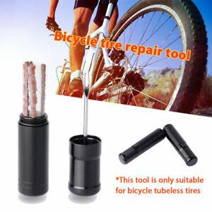 Bike-Tire-Repair-Kit-Portable-Mini-Outdoor-Emergency-Tool-Tubeless-Tyre-Puncture