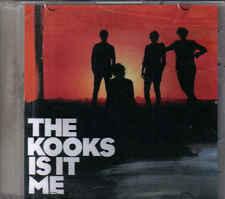 The Kooks-Is It Me Promo cd single