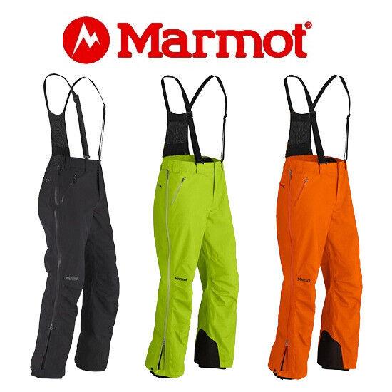 Marmot Men's Spire Shell Pants, Winter Pants Skiing Snowboard