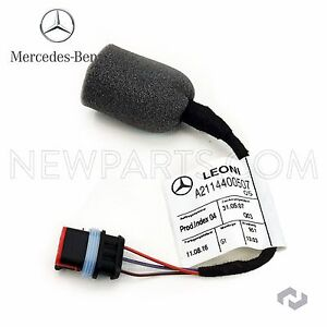 s l300 genuine mercedes new fuel pump sender wiring harness 2114400507  at arjmand.co