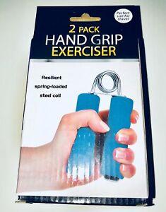 Hand Grip Exerciser Set