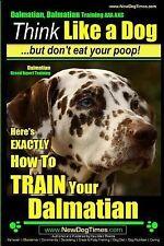Dalmatian, Dalmatian Training: Dalmatian, Dalmatian Training AAA AKC: Think...