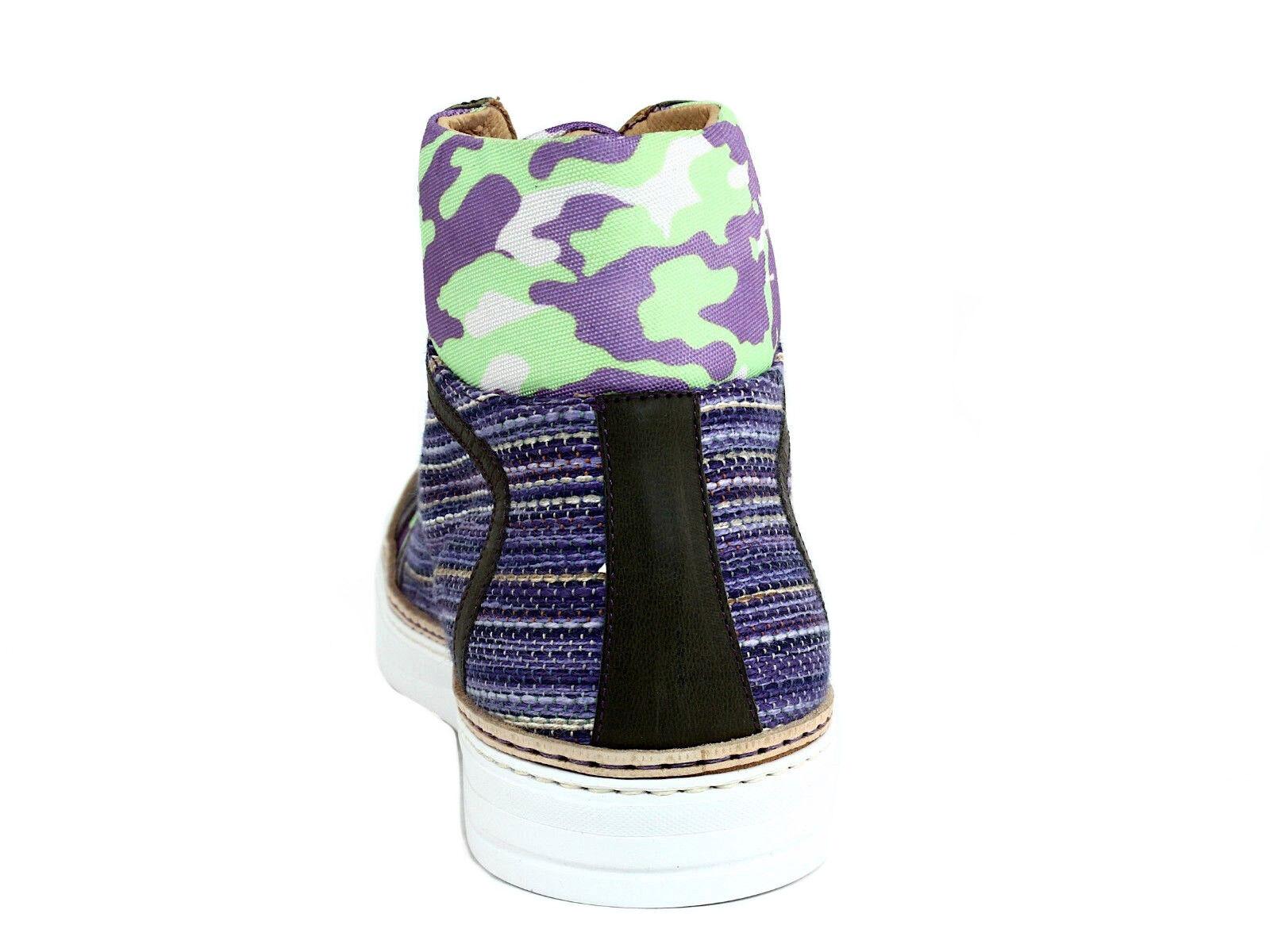 Robert Graham HIZZA HI Top Uomo Chukka Fashion  Stivali   Stivali Shoes 50f7cf
