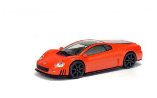 1:64 #S6400400 Solido VW Nardo W12-2002 Orange
