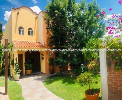 Casa en Venta Col. Panamericana $4,100,000