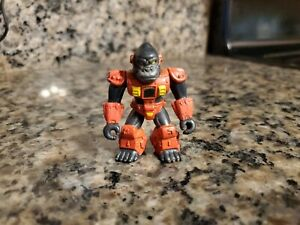 Vintage-Takara-Battle-Beasts-Gargantuan-Gorilla-13-Working-Rub-Wood