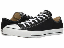 converse 6 5 womens. item 5 new men women converse chuck taylor all star ox black white m9166 original -new converse 6 womens