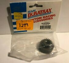 NEW in PACKAGE Duratrax DTXC8308 Pivot Ball Nut For Thunder Quake