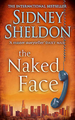 1 of 1 - The Naked Face-ExLibrary