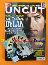 rivista UNCUT 138/2008 CD Coasters Bob Dylan Okkervil River Traffic Lambchop