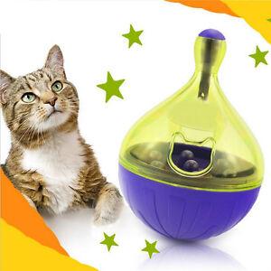 Cat Food Play Dispenser