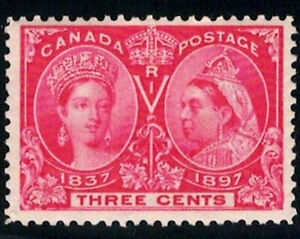 Canada-Stamp-53-Queen-Victoria-Jubilee-1897-3-MLH