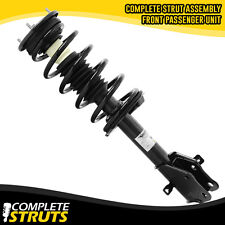 2007-2010 Ford Edge Front Right Complete Strut & Coil Spring Assembly Single
