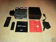 Amazon Fire TV Stick, WLAN, HDMI, OVP&NEU, 2 Jahre Garantie