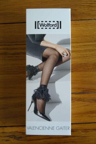 In Os New Valencienne Box Black Wolford Gaiter wOHRWqwz