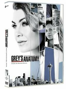 GREY-039-S-ANATOMY-STAGIONE-14-6-DVD-ITALIANO-NUOVO