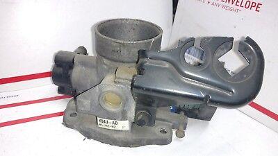 01-03 04 Ford F-150 Heritage Pickup Throttle Body Factory Original OEM 4.2 4.2L