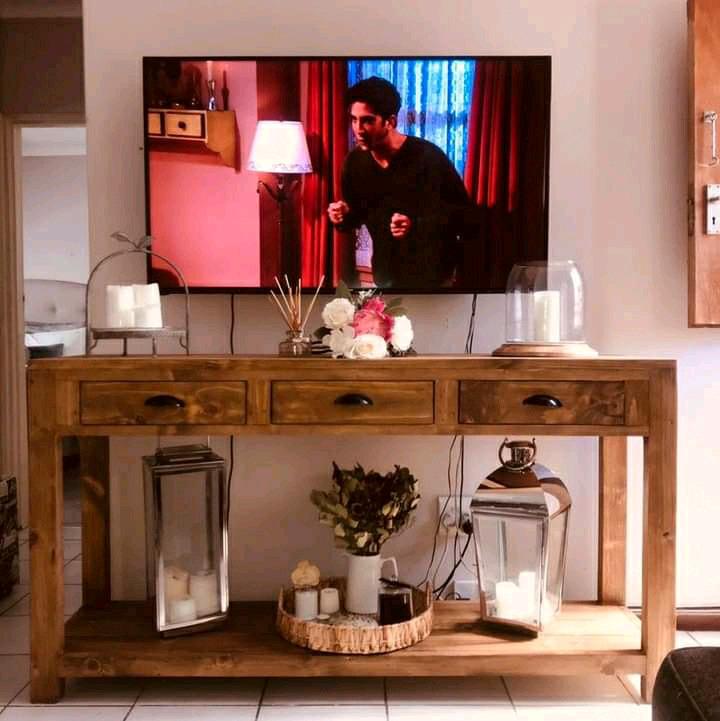 Kitchen counter furniture